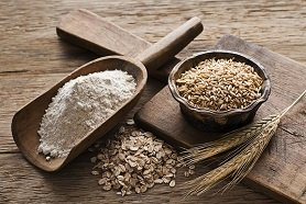 FLOUR & GRAINS