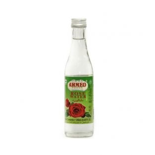 AHMED ROSE WATER ESSENCE FOOD FLAVOUR 250 ml
