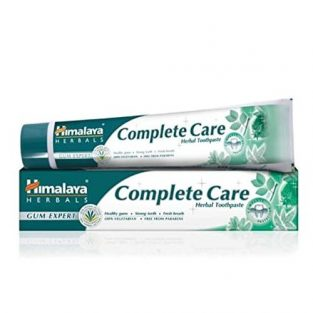 HIMALAYA COMPLETE CARE TOOTHPASTE 150 gm
