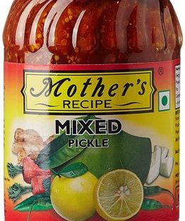 MOTHERS MIXED PICKLE